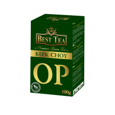 Best tea OP